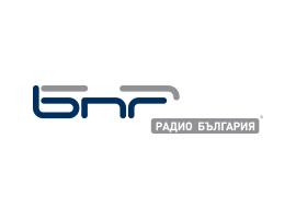 Лого на БНР