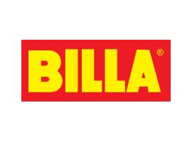 Лого на BILLA