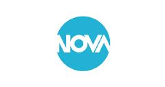 Лого на телевизия NOVA