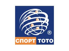 Лого на Спорт Тото