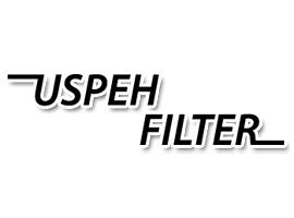 Uspeh Filter logo