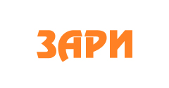 Лого на Зари