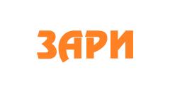 Logo ZARI