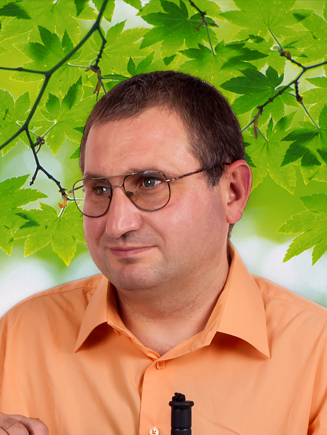 Снимка на д-р Иван Янев