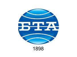 Лого на БТА