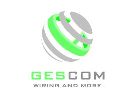 Лого на GesCom
