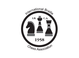 Лого на IBCA