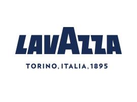 Лого на Lavazza