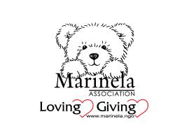 Лого на Marinela Association