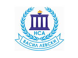 Лого на НСА