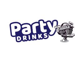 Лого на Party Drinks