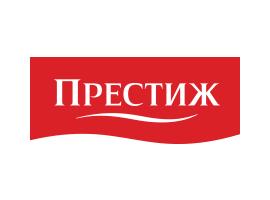 Лого на Престиж
