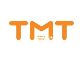 Лого на ТМТ ЕЛКОМ