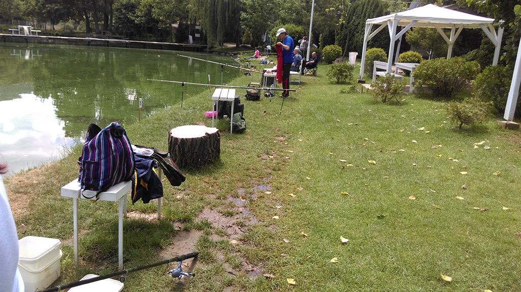 Спортен риболов